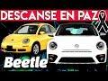 Volkswagen Beetle | Descanse en Paz