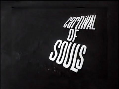 Carnival Of Souls (1962) [Horror]