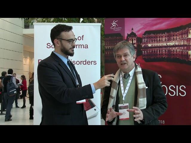 WSC2018 - Interview Prof. Carlo Ventura