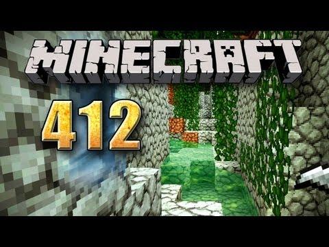 Minecraft #412 [GER] - Neue Höhlen müssen her - Let's Play