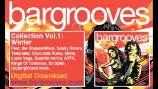 Bargrooves Collection Vol.1: Winter