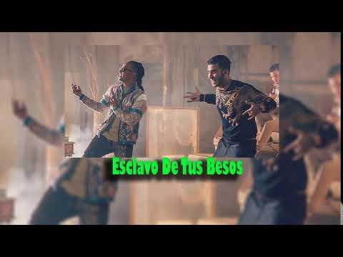 Esclavo De Tus Besos - MTZ Manuel Turizo X Ozuna (Remix Juan Jadan)