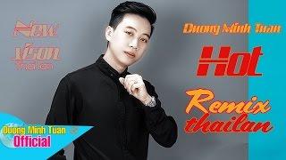 Nếu Em Đã Không Còn Yêu (Remix) - Dương Minh Tuấn