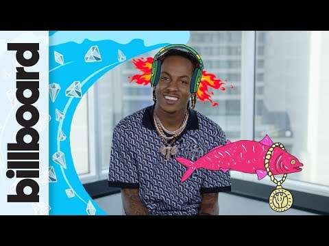 How Rich the Kid Created Splashin | Billboard | How It Went Down