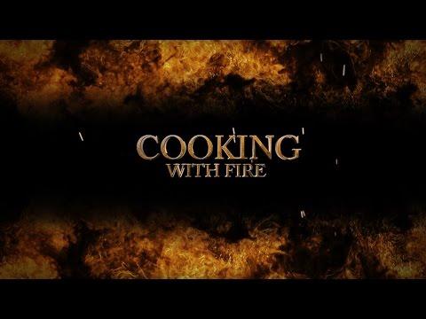 "Miami Beach ""Cooking with Fire!"" Episode III- Chicken Pot Pie"