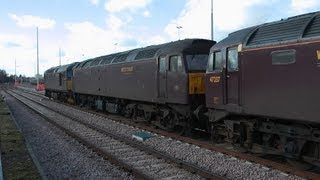 Kensington Olympia Carpenders Park Acton Mainline 4-5 2 2012