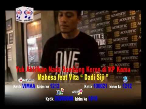 Mahesa Feat Vita - Dadi Siji
