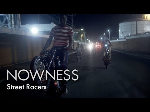 Street Racers of the Caribbean