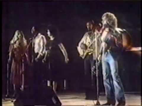 Roger Daltrey  - 1977 - One of the Boys - Say It Ain't So Joe HQ