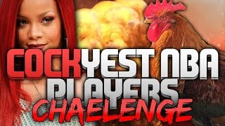 most cockyest players ever challenge nba 2k16 and 2k15 roster myteam gameplay
