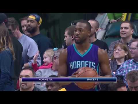 Charlotte Hornets vs Indiana Pacers || FULL HIGHLIGHTS || Mar 15, 2017 || NBA