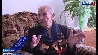 Строгая мама и любимая бабушка: ветеран Анна Александровна Киселева рассказала о военных годах