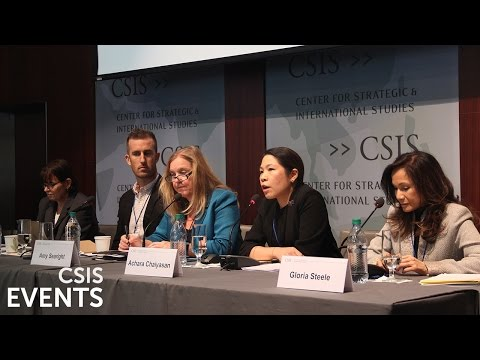 2017 Global Development Forum: Dynamic Southeast Asia