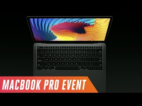 The 7 biggest announcements from Apple's MacBook event