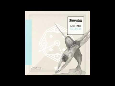Jorge Takei - Things you see (Original mix). SURUBA027