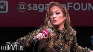 Jennifer Lopez on what she learned making Hustlers