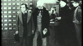 Trailer The General, Buster Keaton (1927)