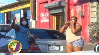 TVJ News: Don't Wear Masks & Gloves in Public - February 1 2020