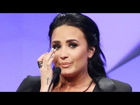 Celebs Who Cant Stand Demi Lovato
