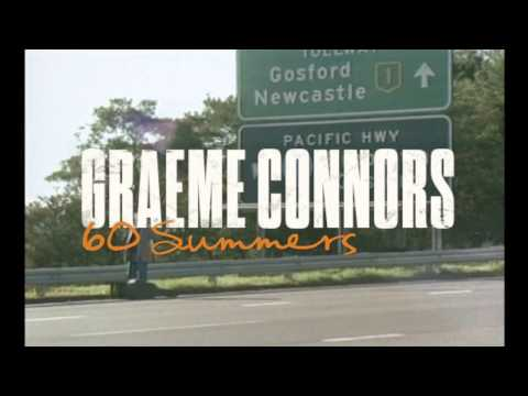 Graeme Connors Live In NSW 2017