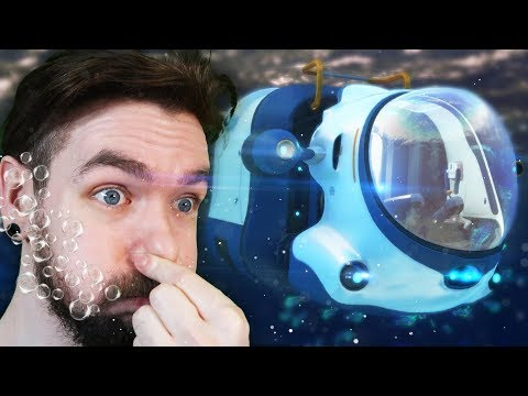 THE NEW SEA TRUCK UPDATE | Subnautica Below Zero - Part 5