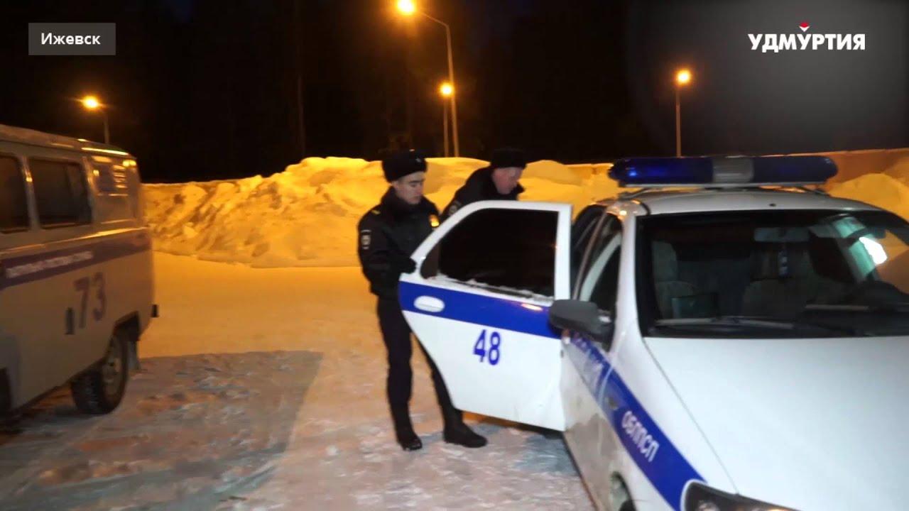 «Приют для опьяневших» в Ижевске: полиция