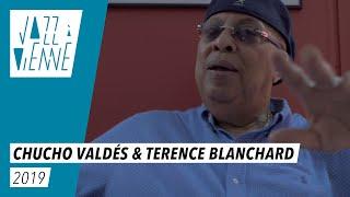 Chucho Valdés & Terence Blanchard - Jazz à Vienne 2019