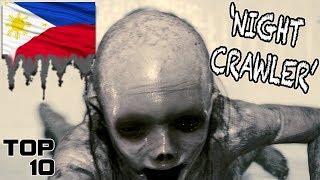 Top 10 Scary Filipino Urban Legends