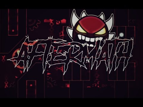 Aftermath by Satcho 100% (Extreme Demon) | GD 2.1