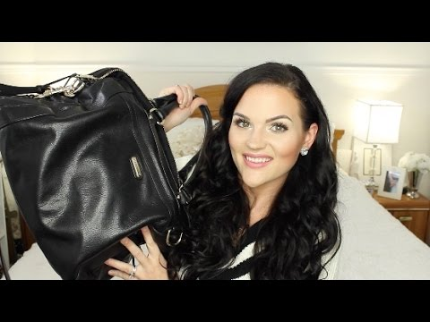 prada diaper bag review