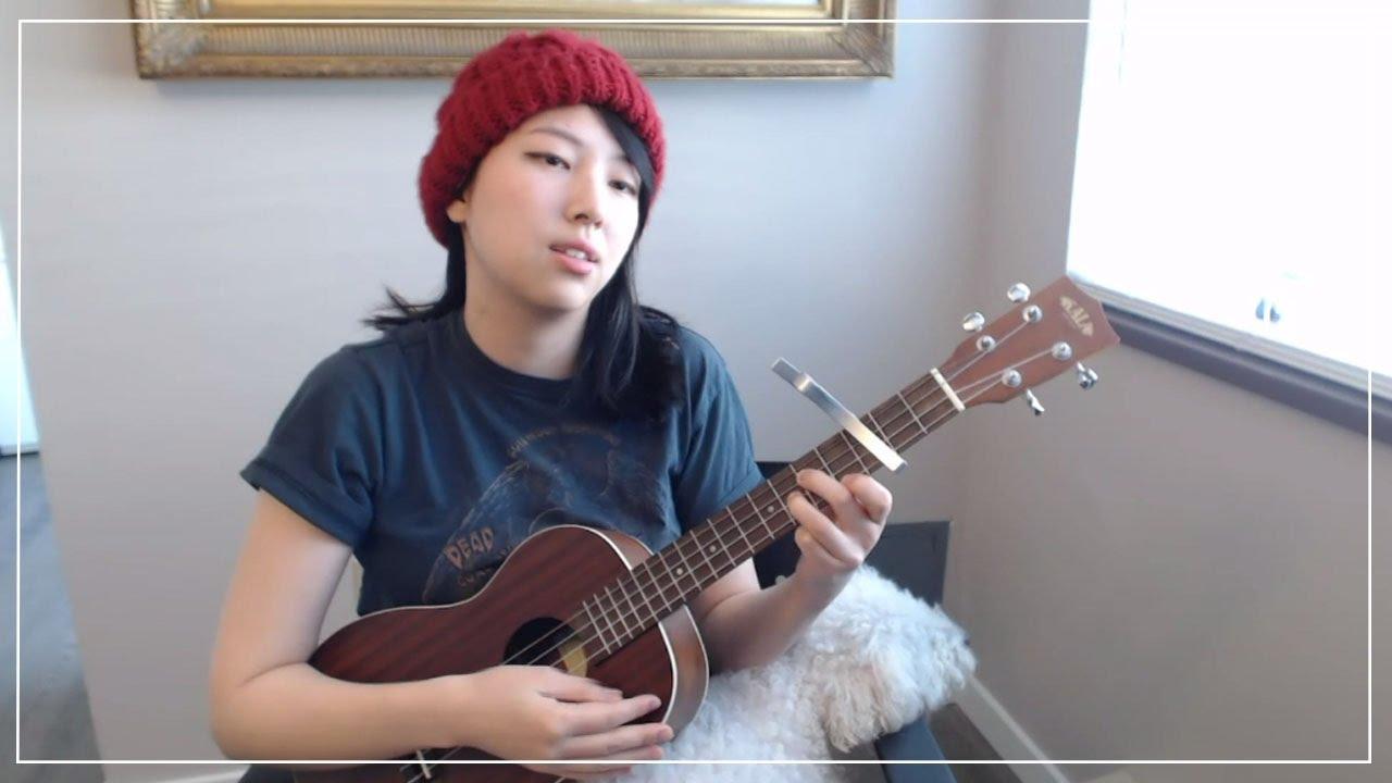 chet-faker-no-diggity-ukulele-cover-chords-cobse