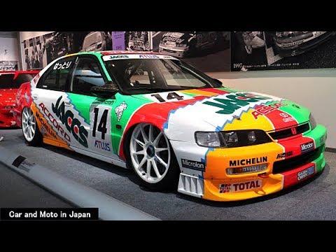 Honda Accord Sir 1996 Jtcc 14 Youtube