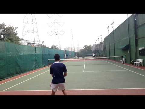 Giovanni Borghi - Munn & Mendes Sports
