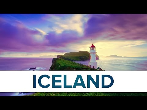 Top 10 Facts - Iceland // Top Facts
