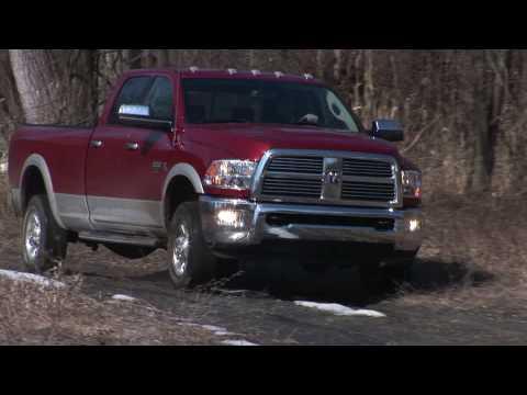 2010 Ram 2500 Heavy Duty - Drive Time Review | TestDriveNow
