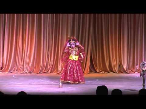 Medhavi Dancing In Nepali Song Gairi Khetko Sirai Hanyo
