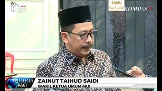 Download Video MUI: Ma'ruf Amin Lepas Ketum MUI Setelah Pelantikan MP3 3GP MP4