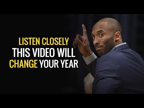 The Most Inspiring Speech: THE VIDEO YOU WILL NEED THIS YEAR