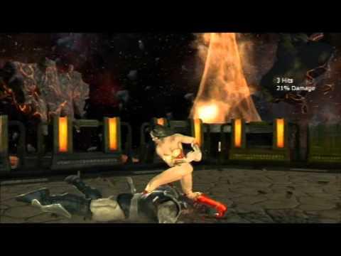 Wonder Woman 70th Countdown 3 Games II