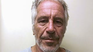 Jeffrey Epstein dies by apparent suicide in NYC jail