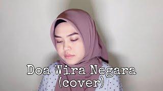 Download lagu Doa Wira Negara - Harry Khalifah (cover by Sheryl Shazwanie)