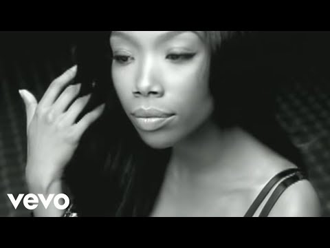 Brandy - Long Distance (Video Version)