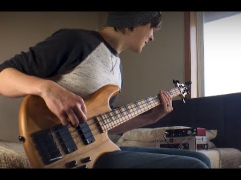 Download Thunder- Imagine Dragons | Bass Cover