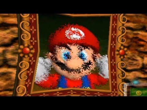 Luigi&39;s Mansion - Complete 100% Walkthrough All Gold Portraits Boos & Gems