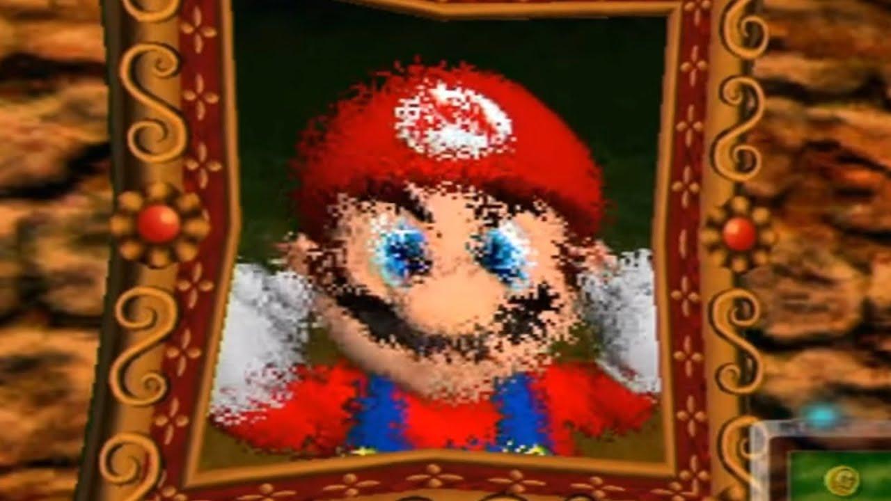 Luigi's Mansion - Complete 100% Walkthrough (All Gold Portraits, Boos & Gems)