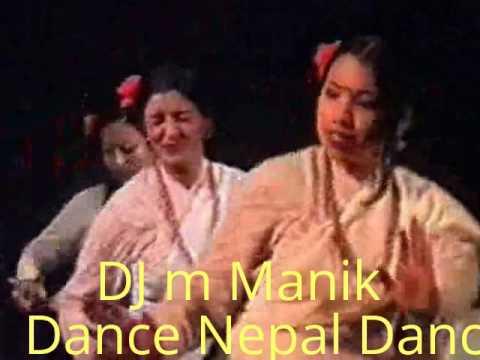 Nepali Superhits Dance Video   Manik Mishravevo   DJ Manik
