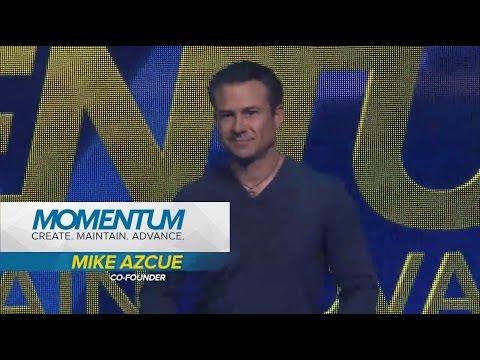 WorldVentures MOMENTUM 2015 - Mike Azcue HU