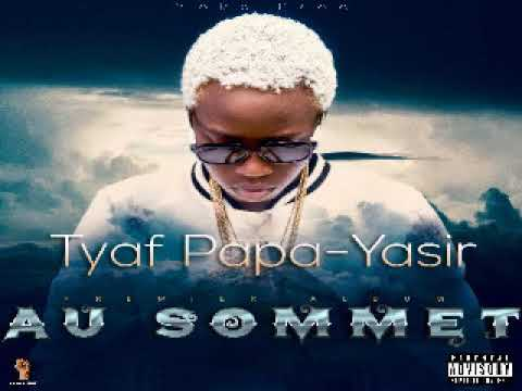 TYAF AU SOMMET(audio officiel)