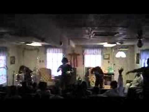 "Mime- ""GOD FAVOR'S ME"" -Glory To Glory Holiness Church Lake Charles LA"