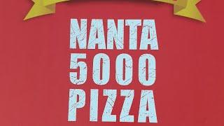 Mukbang//Nanta Pizza(난타5000 피자…